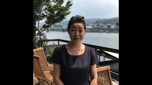 日田の宿泊施設は元気で営業を続けていることを九州のケーブルテレビ、テレビ各局管内に発信したい