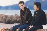 銀色の雨【日田市で唯一の映画館リベルテ3月号】
