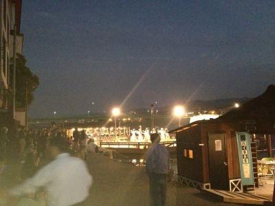船上屋形船祭 5月19日(日曜日)開催
